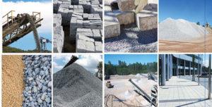 Vật liệu xây dựng là gì? Các loại vật liệu xây dựng